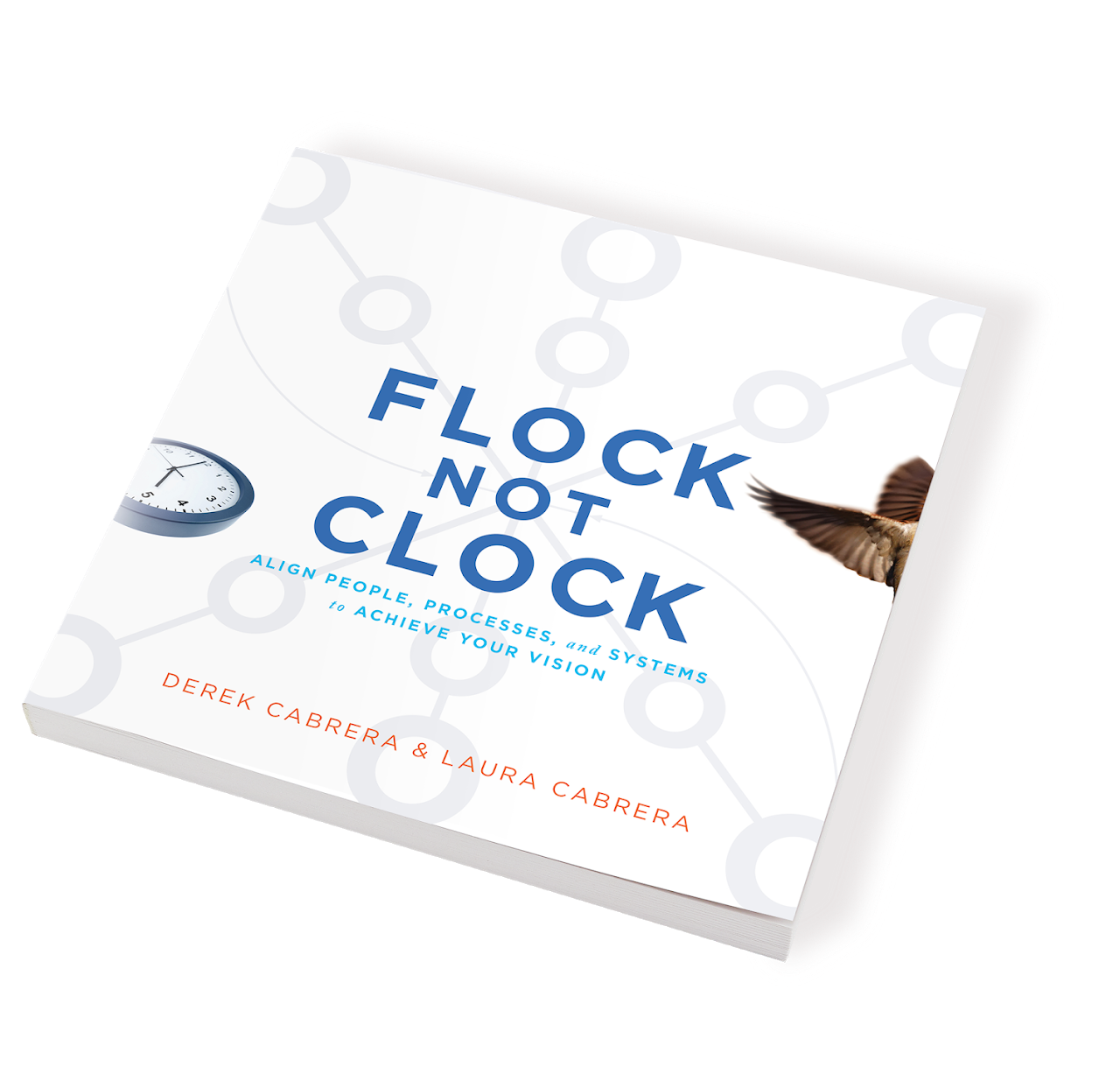 Flock Not Clock