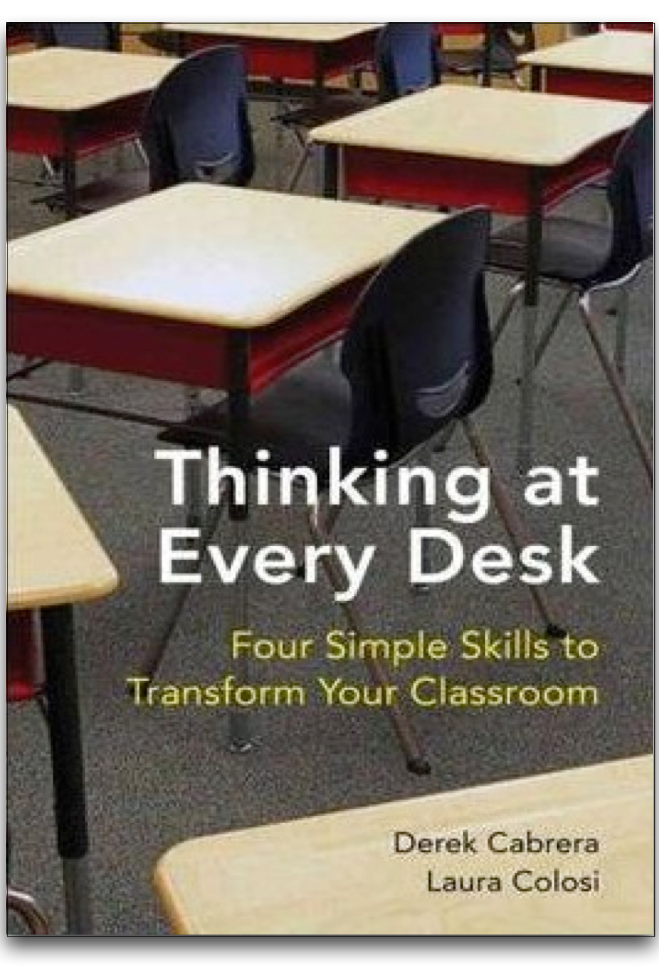 Thinking Every Desk